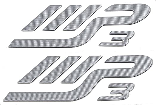 Titanium PRO-KODASKIN Motorcycle 3D Raise MP3 Stickers Decals Emblem for PIAGGIO MP3 MOTO SCOOTER
