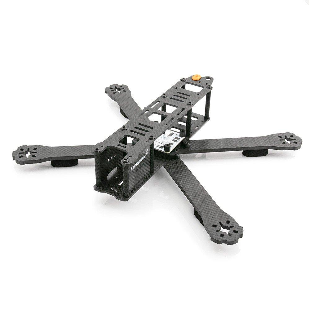 Lumenier QAV-RXL 6'' FPV Racing Quadcopter by Lumenier