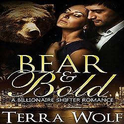 Bear & Bold: A BBW Billionaire Shifter Romance