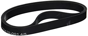 Royal Dirt Devil Belt, Dirt Devil Upright Style 4and5 (Pack of 2)