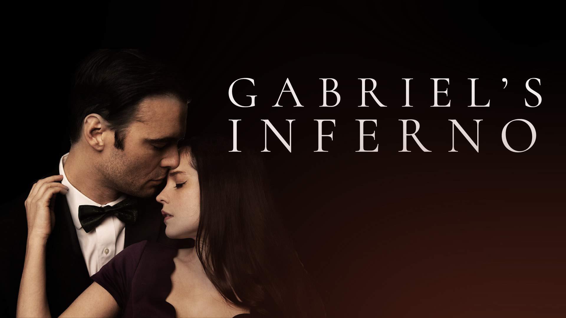 Gabriel's Inferno  ⤷