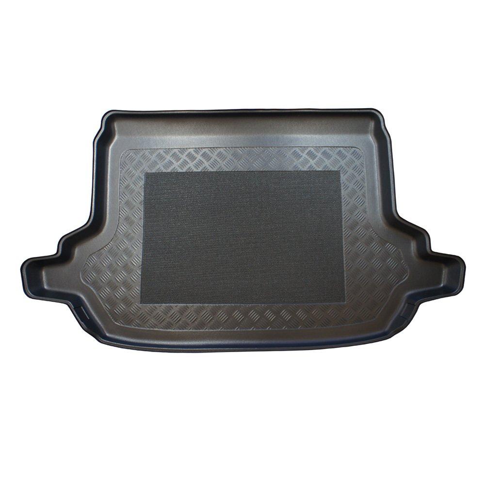 MTM Vasca Baule su Misura cod. 4320, Protezione Bagagliaio con Antiscivolo, Specifica per la Tua Auto, Utilizzo*: tutte le versioni