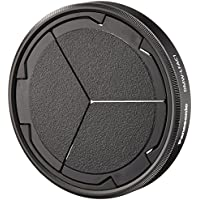 Panasonic Lens Cap for Lumix DMC-LX100 (Black)