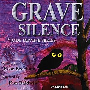 Grave Silence Audiobook