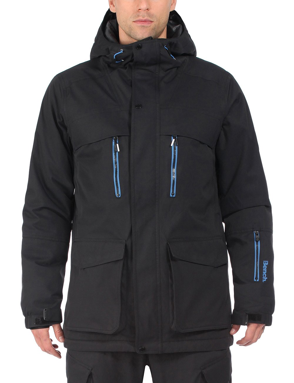 Bench Herren Funktionsjacke PUSHOFF