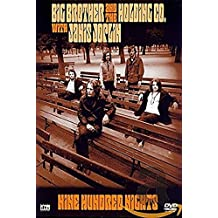 Big Brother And The Holding Company - Nine Hundred Nights - IMPORT
