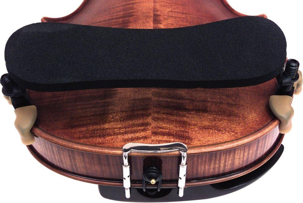 Wolf Forte Primo Violin Shoulder Rest Violin 4//4-3//4 Size