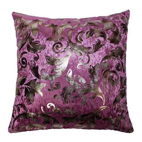 Mauve Throw Pillows Amazon Impressive Mauve Decorative Pillows