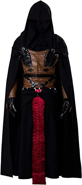 Disfraz De Pelicula para Hombre Cosplay De Halloween para Adultos ...