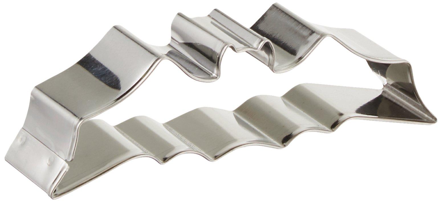 Fox Run 3378 Bat Cookie Cutter 3-Inch Stainless Steel
