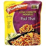 Tasty Bite Pad Thai Asian Noodles, 250 g