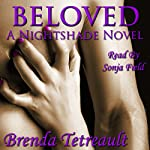Beloved: A Nightshade Novel: The Nightshade Series, Book 3 | Brenda Tetreault