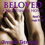Beloved: A Nightshade Novel: The Nightshade Series, Book 3 | Brenda Tetreault