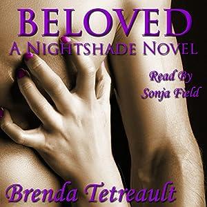 Beloved: A Nightshade Novel Audiobook