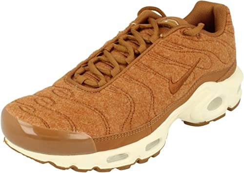 Miserable Directamente Mediar  Nike Air Max Plus Jacquard TN Tuned Men's Trainers: Amazon.co.uk: Shoes &  Bags