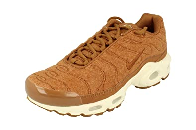 57423c328ad5 Nike air max Plus Quilted Mens Running Trainers 806262 Sneakers Shoes (UK 6  US 7
