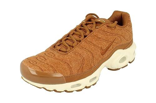 Nike Air Max Plus Acolchado TN Tuned Hombre Estilo Casual Zapatillas Deportivas: Amazon.es: Zapatos y complementos