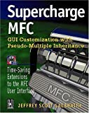 Supercharge MFC, Jeffrey S. Galbraith, 087930569X