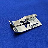YEQIN Blind Hem Presser Foot (R) #X56409001 to fit Brother...