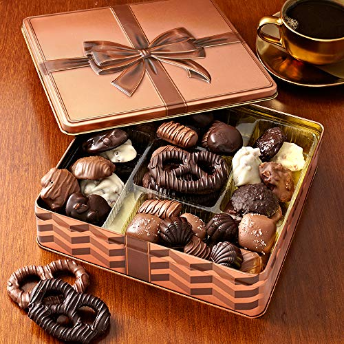 Buy luxury gift baskets