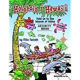 Holoholo Hawaii Activity Book