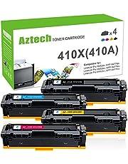 Aztech Compatible for HP CF410 Toner Cartridge Variation