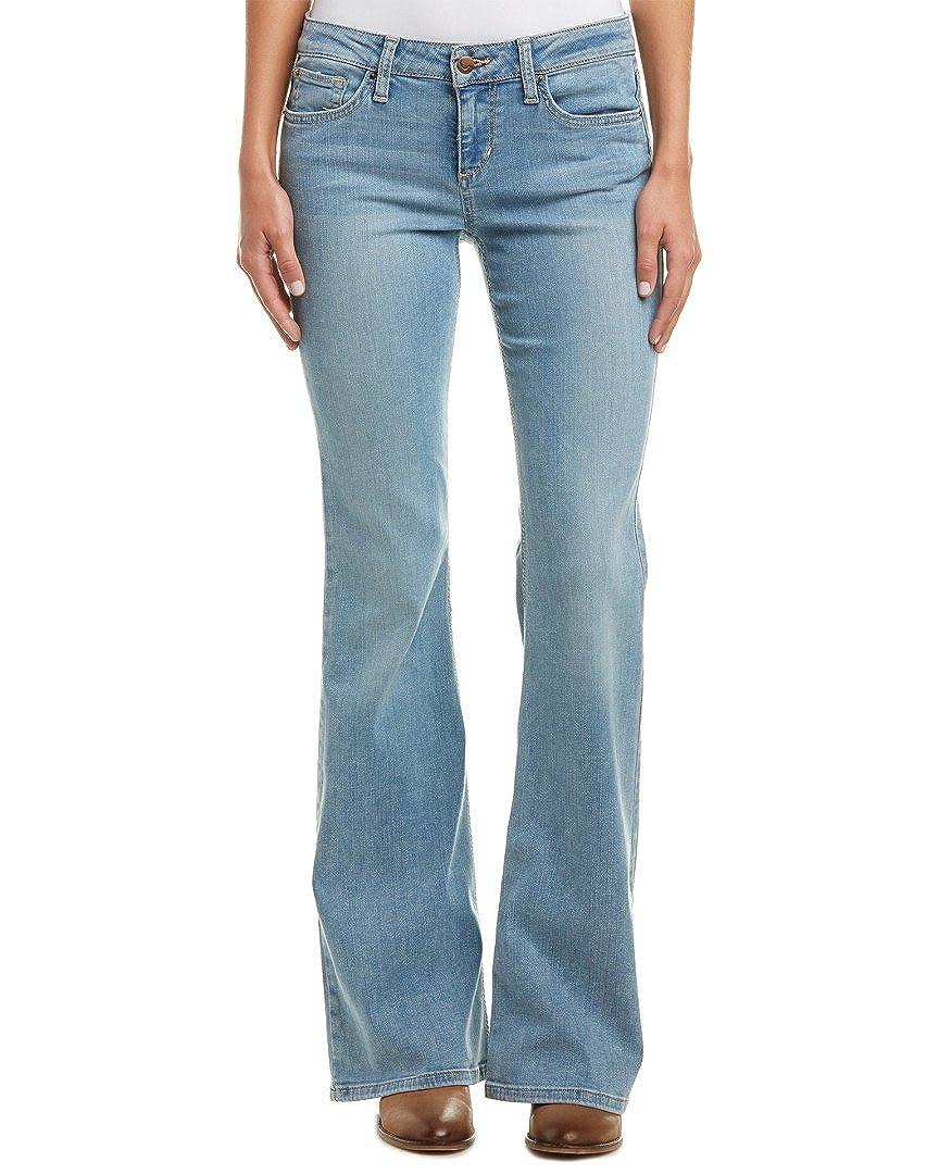 Joes Jeans Womens Flawless Vixen Bootcut Jean in Cheri