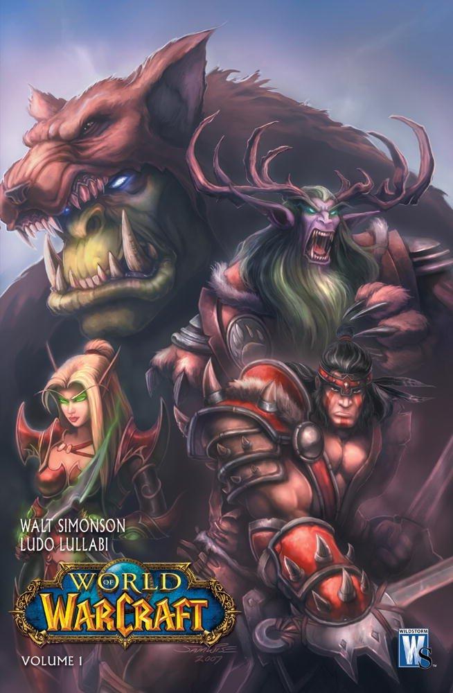 World Of Warcraft Comics Pdf