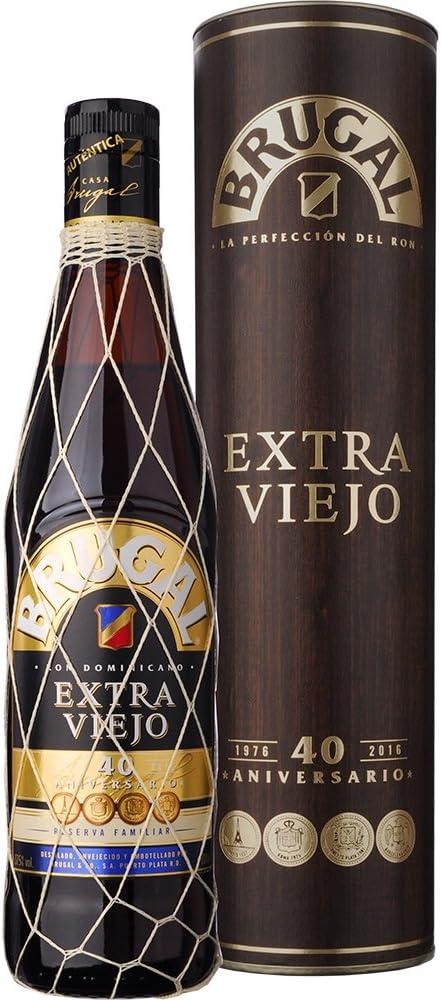 Brugal Extra Viejo 70Cl
