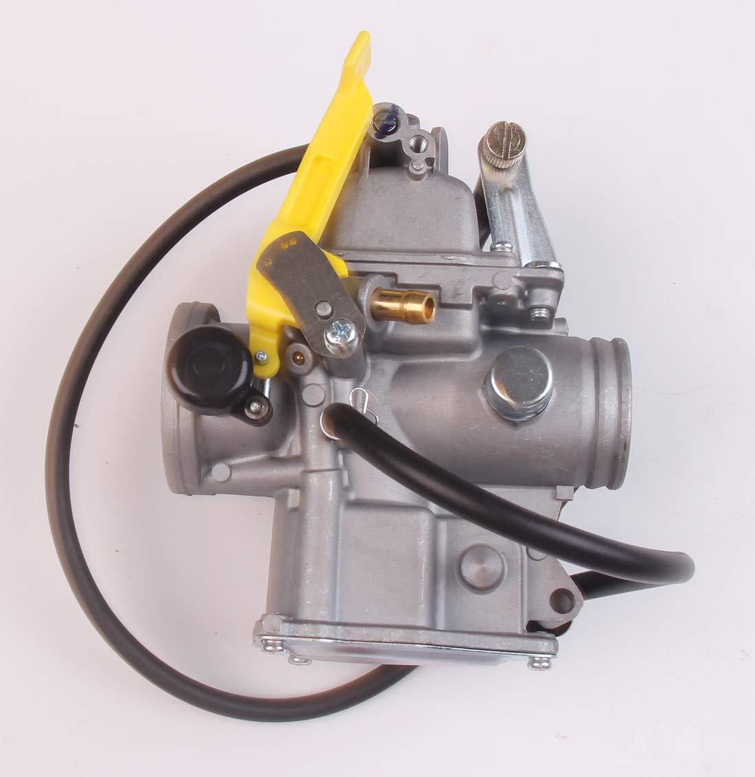 New Carburetor Carb for Honda TRX 300 EX TRX300EX 1993-2008 by BH-Motor (Image #2)