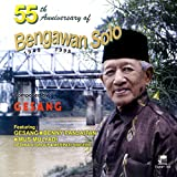 Bengawan Solo (Disco Version)