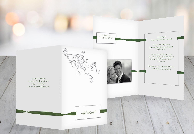 Kartenparadies Danksagung für Hochzeitsgeschenke Hochzeit Dankeskarte loop label, hochwertige Danksagungskarte Hochzeitsglückwünsche inklusive Umschläge   10 Karten - (Format  105x148 mm) Farbe  DunkelGelb B01N7URCEQ | Günstige Preise