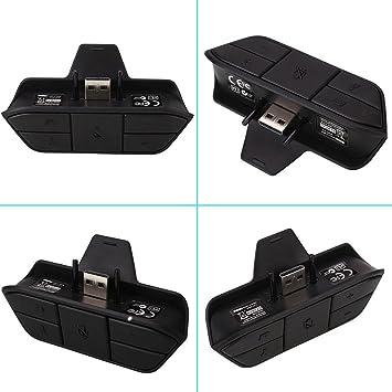 adaptateur audio pour casque xbox one