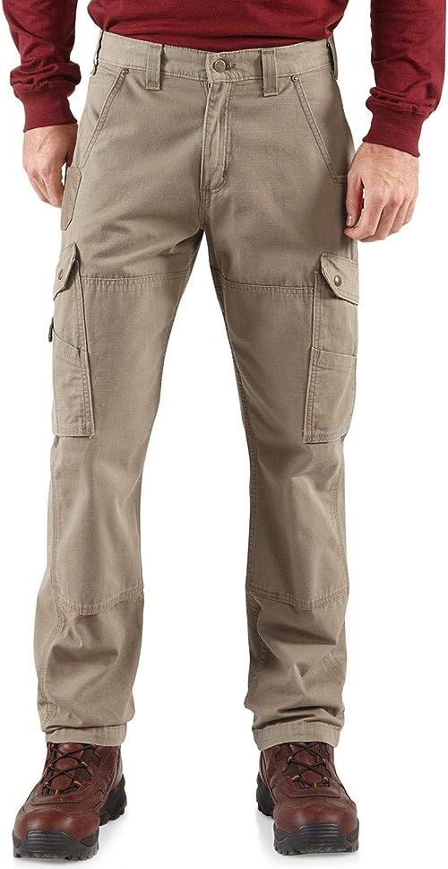 Carhartt Men's Ripstop Cargo Pants