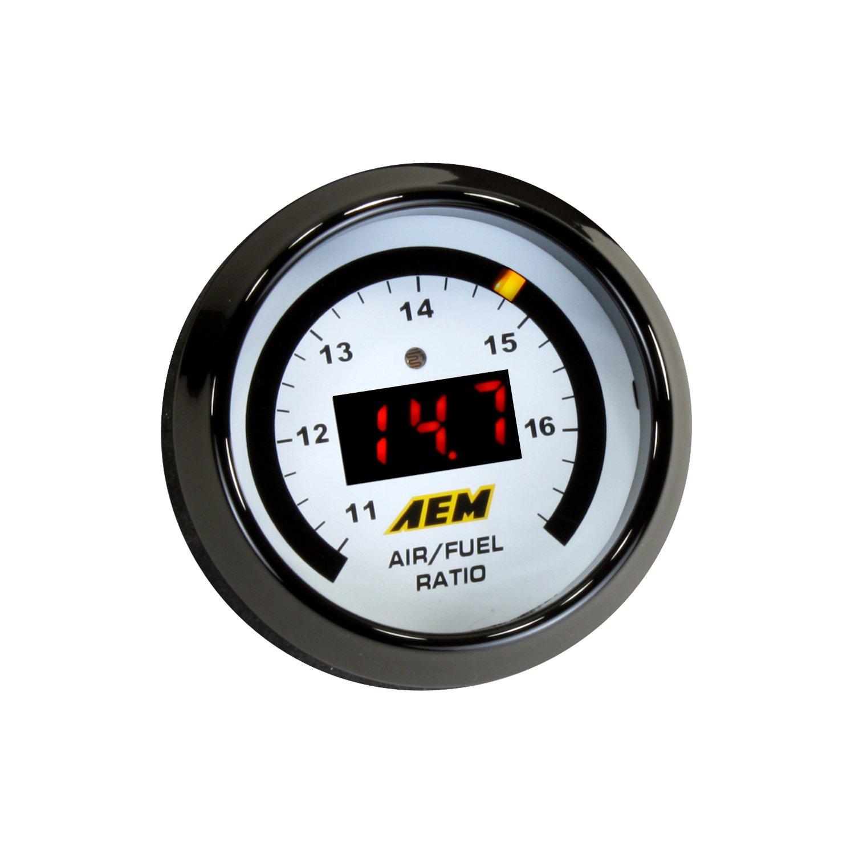 30-4110 AEM UEGO Air//Fuel Ratio Gauge