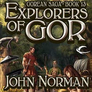 Amazon explorers of gor gorean saga book 13 audible audio amazon explorers of gor gorean saga book 13 audible audio edition john norman ralph lister audible studios books fandeluxe Epub