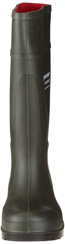 Dunlop Dunlop Dunlop Purofort Professional Grün, ohne Stahlkappe - D460933  463ab7