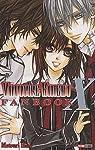Vampire Knight : Fanbook par Hino