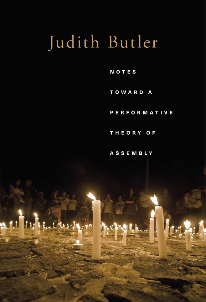 Download Notes Toward a Performative Theory of Assembly (Mary Flexner Lectures of Bryn Mawr College) pdf