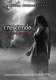 Crescendo: (Série hush, hush vol. 2)