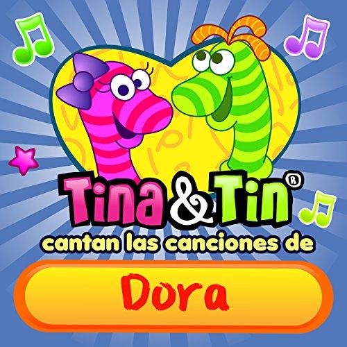 Cantan las Canciones de Dora