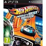 Hot Wheels: World's Best Driver (PS3)