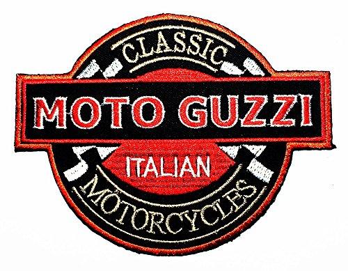 Guzzi - 7