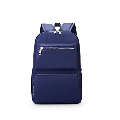 eb11e1ef22 Outreo Sac a Dos Loisir Ecole College Sac de Cours Femme Backpack Leger Sac  Voyage Impermeable