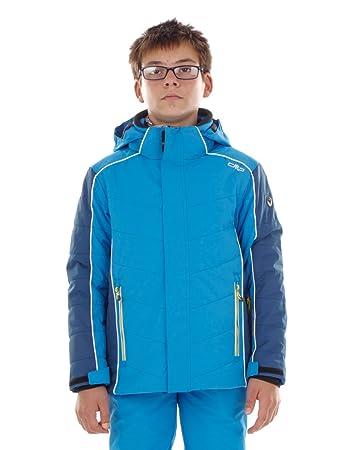 immagini giacche da sci cmp blu