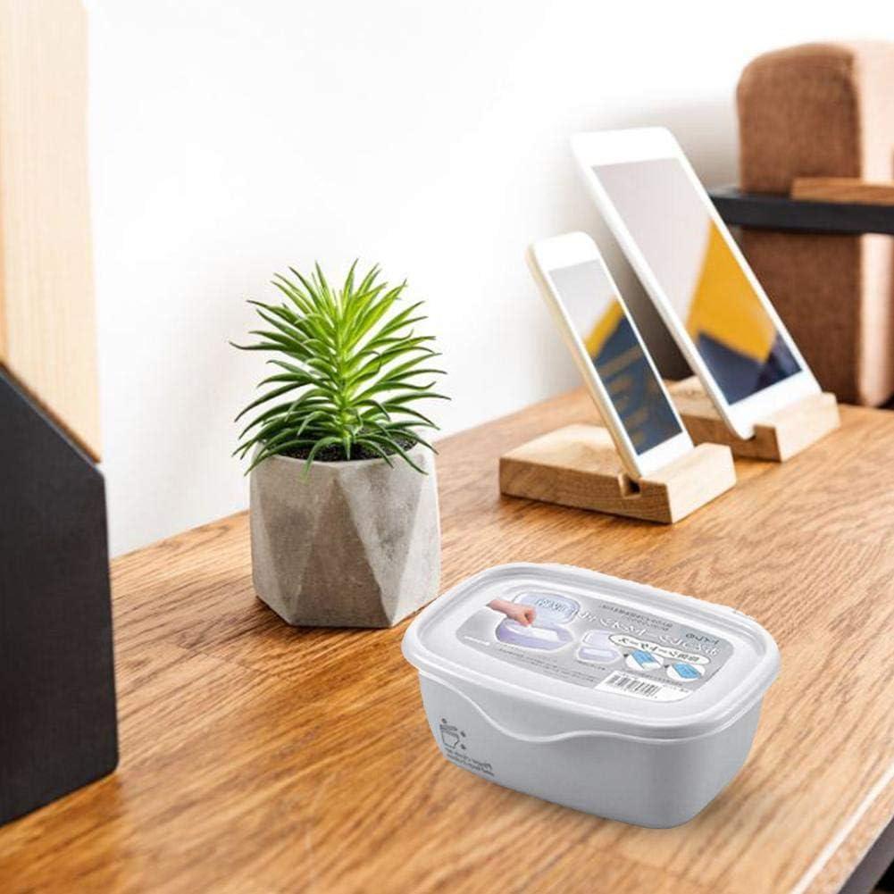 bloomma Storage Box Wipes Case Case Wipes Dispenser Storage Home Accessories