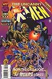 The Uncanny X-Men #335 (Vol. 1)