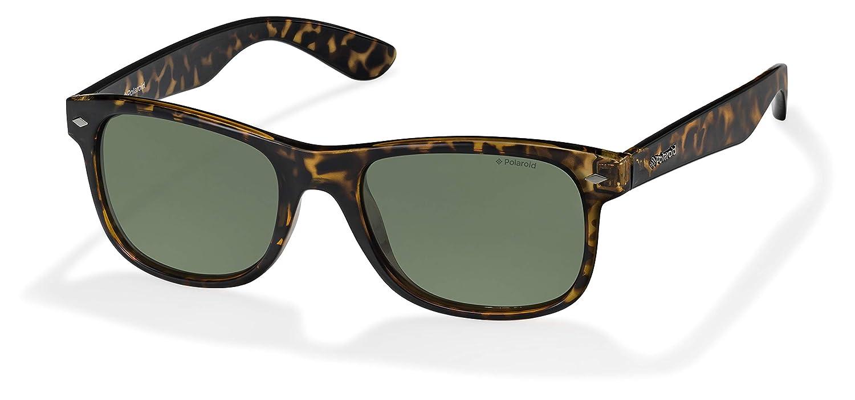 Polaroid - Gafas de sol Rectangulares PLD 1015/S para hombre
