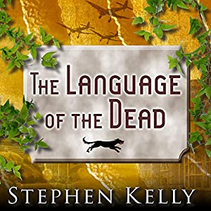 The Language of the Dead Audiobook