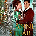 The Spinster and the Rake Audiobook by Anne Stuart Narrated by Karen Krause